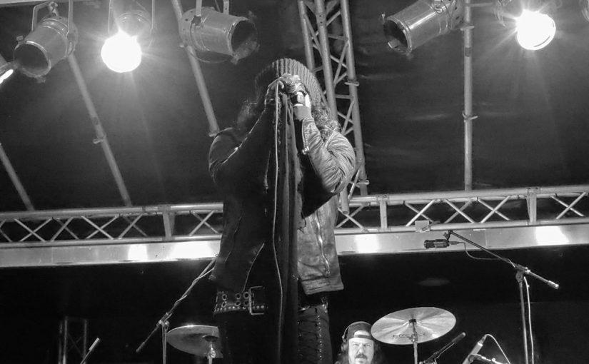 Unzucht @ Rock4Peace Festival Flensburg 09.09.17